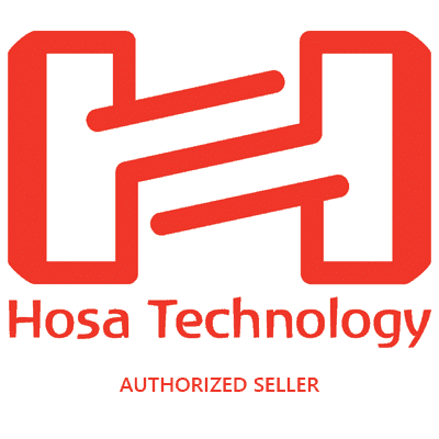 hosa technology logo - Hosa Technology