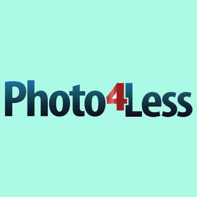 photo4less logo seller - Photo 4 Less