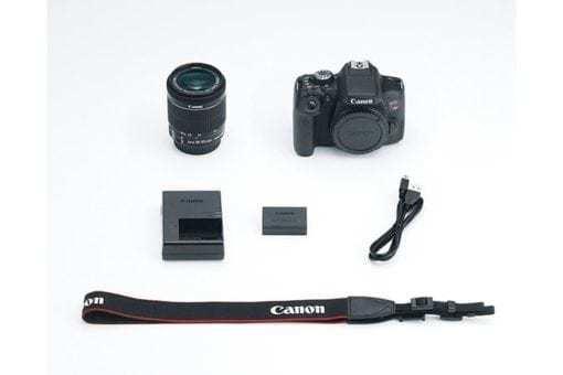 canon eos rebel t6i lens kit d 510x340 - Canon EOS Rebel T6i EF-S 18-55mm IS STM Lens Kit