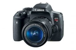 t6i 3q 675x450 247x165 - Canon EOS Rebel T6i EF-S 18-55mm IS STM Lens Kit