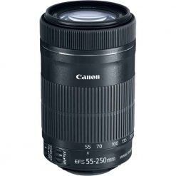 Canon EF S 55 250mm1 247x247 - Canon EF-S 55-250mm f/4-5.6 IS STM Lens
