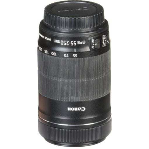 Canon EF S 55 250mm113 510x510 - Canon EF-S 55-250mm f/4-5.6 IS STM Lens