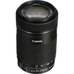 Canon EF S 55 250mm12 247x247 - Canon EF-S 55-250mm f/4-5.6 IS STM Lens