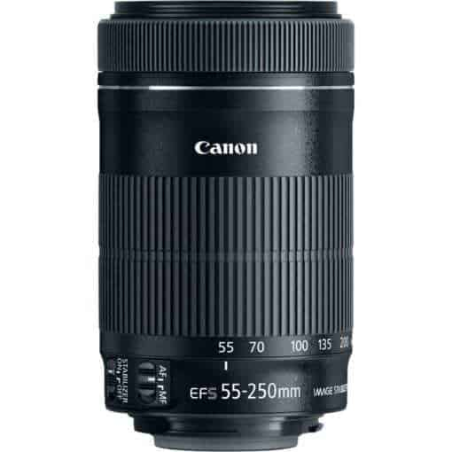 Canon EF S 55 250mm15 510x510 - Canon EF-S 55-250mm f/4-5.6 IS STM Lens