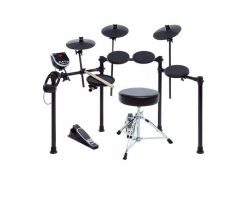 Alesis-Burst-Electronic-Drum-Set-with-DM6-Module-1