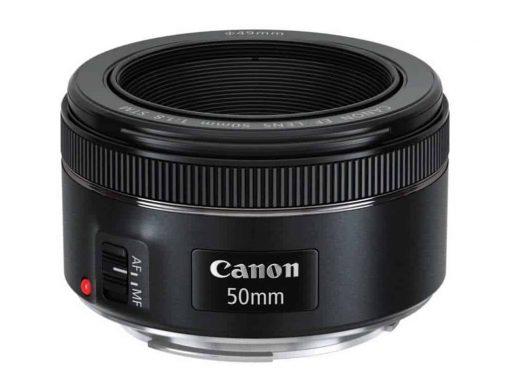 Canon EF 50mm f 1.8 STM Lens 1a 510x392 - Canon EF 50mm f/1.8 STM Autofocus Lens