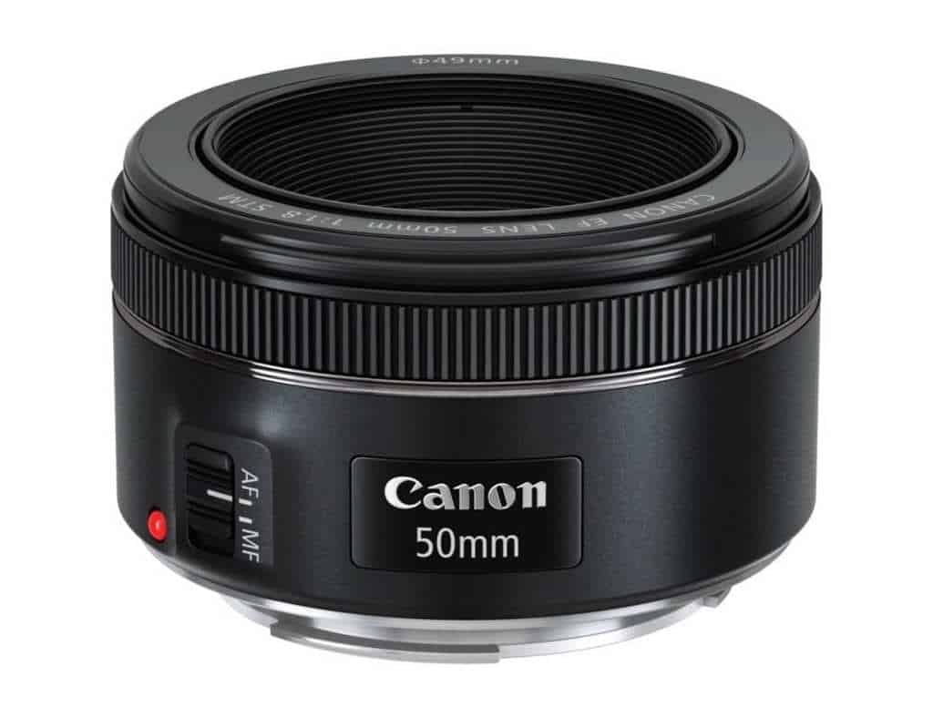 Canon EF 50mm f 1.8 STM Lens 1a - Search Photo4Less
