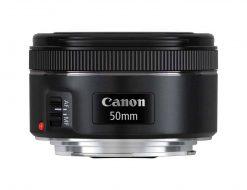 Canon EF 50mm f 1.8 STM Lens 2a 247x190 - Canon EF 50mm f/1.8 STM Autofocus Lens