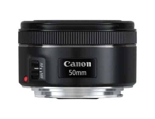 Canon EF 50mm f 1.8 STM Lens 2a 510x392 - Canon EF 50mm f/1.8 STM Autofocus Lens