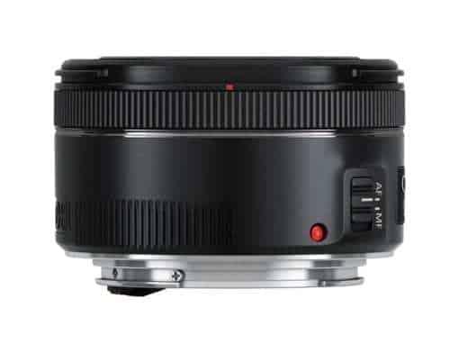 Canon EF 50mm f 1.8 STM Lens 3a 510x392 - Canon EF 50mm f/1.8 STM Autofocus Lens