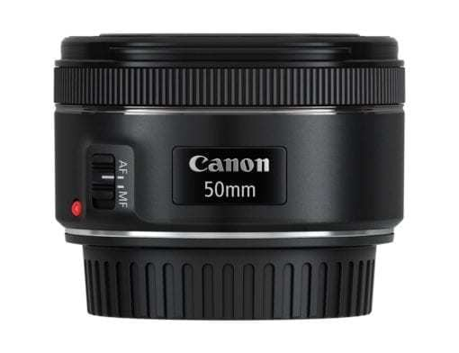 Canon EF 50mm f 1.8 STM Lens 4a 510x392 - Canon EF 50mm f/1.8 STM Autofocus Lens