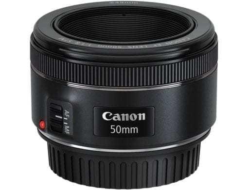 Canon EF 50mm f 1.8 STM Lens 5a 510x392 - Canon EF 50mm f/1.8 STM Autofocus Lens