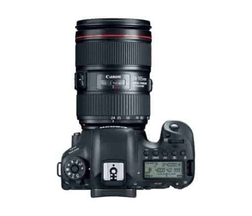 Canon EOS 6D Mark II DSLR Camera with EF 24 105mm 10a 1 510x437 - Canon 26.2 EOS 6D Mark II EF 24-105mm USM Kit with 3 LCD