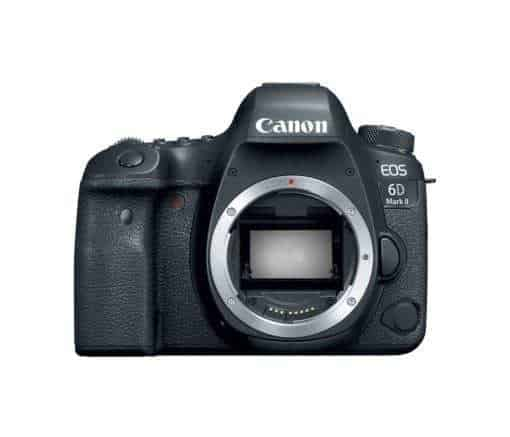 Canon EOS 6D Mark II DSLR Camera with EF 24 105mm 11a 1 510x437 - Canon 26.2 EOS 6D Mark II EF 24-105mm USM Kit with 3 LCD