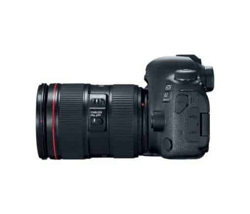 Canon EOS 6D Mark II DSLR Camera with EF 24 105mm 6a 1 510x437 - Canon 26.2 EOS 6D Mark II EF 24-105mm USM Kit with 3 LCD