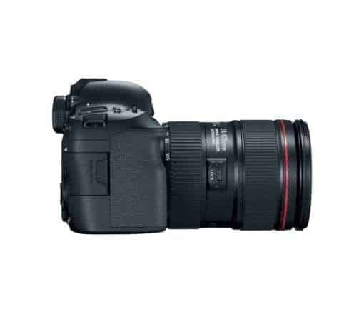 Canon EOS 6D Mark II DSLR Camera with EF 24 105mm 7a 1 510x437 - Canon 26.2 EOS 6D Mark II EF 24-105mm USM Kit with 3 LCD