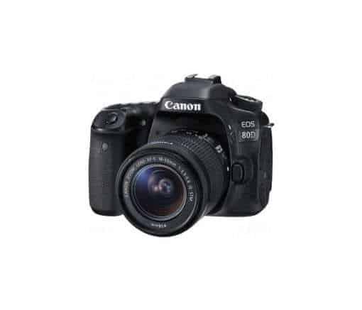 Canon EOS 80D DSLR Camera with 18 55mm Lens1 1 1 510x437 - Canon EOS 80D Digital SLR Kit with EF-S 18-55mm f/3.5-5.6 Image Stabilization STM Lens (Black)