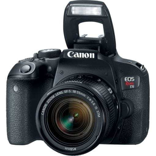 Canon EOS Rebel T7i DSLR Camera with 18 55mm Lens 10 510x510 - Canon EOS Rebel T7i Digital SLR Camera with 18-55mm Lens