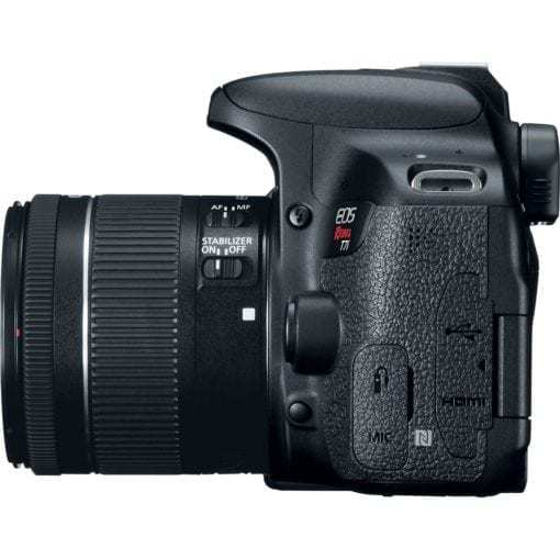 Canon EOS Rebel T7i DSLR Camera with 18 55mm Lens 12 510x510 - Canon EOS Rebel T7i Digital SLR Camera with 18-55mm Lens