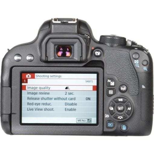 Canon EOS Rebel T7i DSLR Camera with 18 55mm Lens 16 510x510 - Canon EOS Rebel T7i Digital SLR Camera with 18-55mm Lens