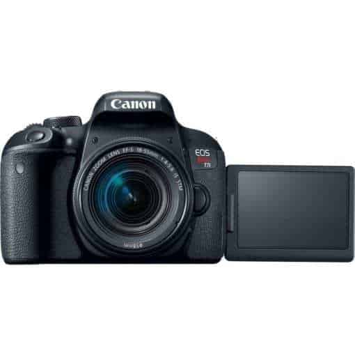 Canon EOS Rebel T7i DSLR Camera with 18 55mm Lens 6 510x510 - Canon EOS Rebel T7i Digital SLR Camera with 18-55mm Lens
