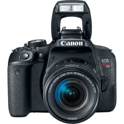 Canon EOS Rebel T7i DSLR Camera with 18 55mm Lens 9 510x510 - Canon EOS Rebel T7i Digital SLR Camera with 18-55mm Lens