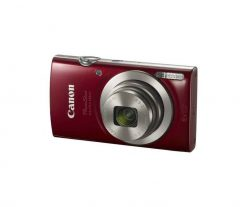 Canon PowerShot ELPH 180 Digital Camera Red 247x207 - Canon PowerShot ELPH 180 Digital Camera (Red)