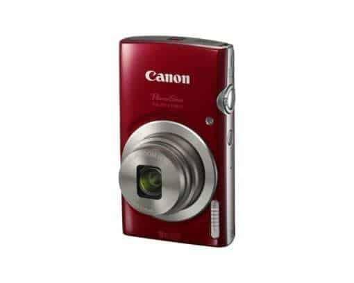 Canon PowerShot ELPH 180 Digital Camera Red2 510x408 - Canon PowerShot ELPH 180 Digital Camera (Red)