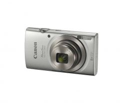 Canon PowerShot ELPH 180 Digital Camera Silver 247x207 - Canon PowerShot ELPH 180 Digital Camera (Silver)