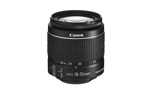 EF18 55 II 675x450 510x340 - Canon EOS Rebel T6 Digital SLR Camera + 18-55mm EF-S f/3.5-5.6 IS II Lens