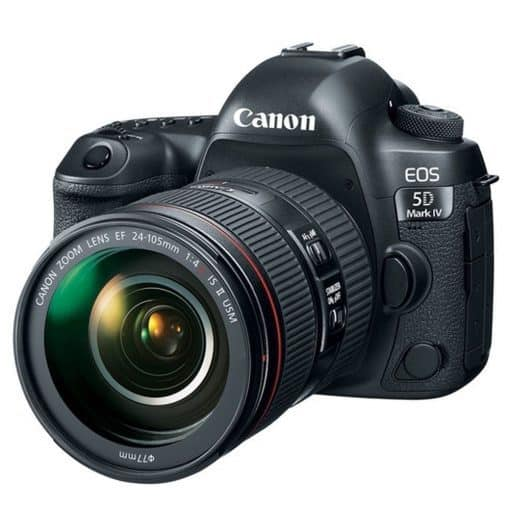 059ba6ed 146e 4981 85fe 16a37e562626 510x510 - Canon EOS 5D Mark IV Full Frame Digital SLR Camera with EF 24-105mm f/4L IS II USM Lens Kit