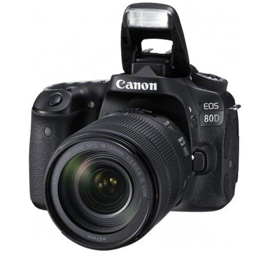 0a481b17 30b4 43c1 897a e81778eb49df 510x510 - Canon EOS 80D Video Creator Kit with EF-S 18-135mm 1:3.5-5.6 IS USM Lens, Black (1263C103)