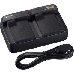 30954988 02e9 49ff b5f0 ae7ec0028b4d 247x247 - Canon LC-E4N Battery Charger for LP-E4N Battery