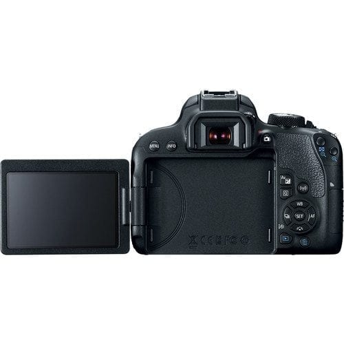 470e2bd4 5ca3 4ee3 87a1 01fa01a9c8e2 - Canon EOS Rebel T7i 24.2MP DSLR Camera (Body Only)