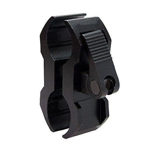 4ea2c659 5e0d 444f a805 be43f0e8caaa - Tactacam Custom Gun Mount or Scope Mount, Black