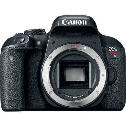 58be2eb1 7d2b 4b54 96ba 9ecd1778ed7d - Canon EOS Rebel T7i 24.2MP DSLR Camera (Body Only)