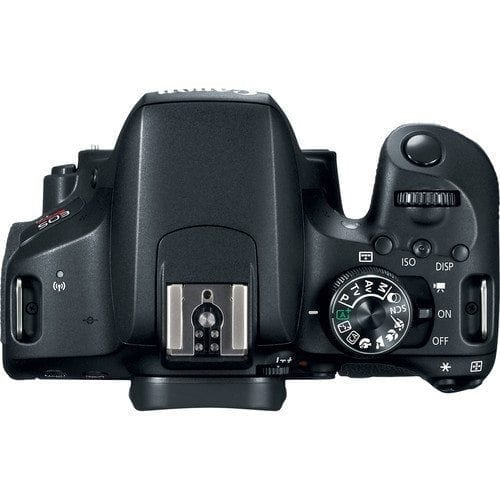 6f27a79e 0dc0 4afb 9e85 fbefc71b85cb - Canon EOS Rebel T7i 24.2MP DSLR Camera (Body Only)
