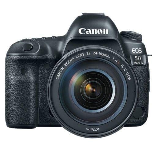 83ee36c9 6007 44a1 8bdd 9988c891d075 510x510 - Canon EOS 5D Mark IV Full Frame Digital SLR Camera with EF 24-105mm f/4L IS II USM Lens Kit