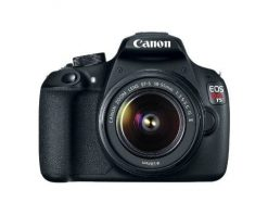 8d19322d a520 4958 8ba7 466e61ea710d 247x198 - Canon EOS Rebel T5 EF-S 18-55mm IS II Digital SLR Kit