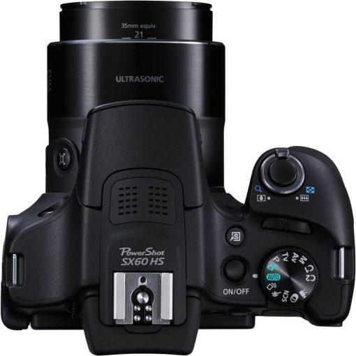 Canon PowerShot SX60 HS Digital Camera 011 510x510 - Canon PowerShot SX60 HS Digital Camera
