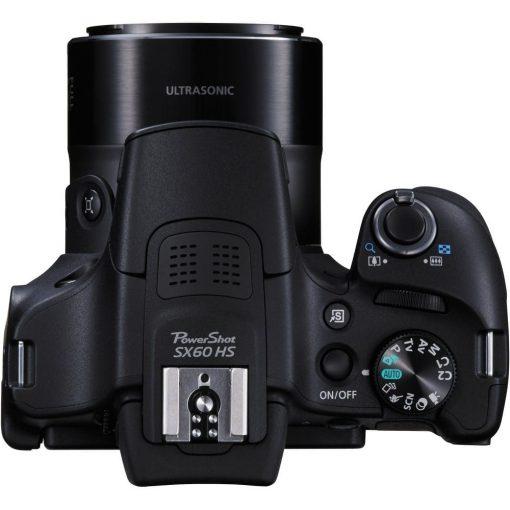 Canon PowerShot SX60 HS Digital Camera 012 510x510 - Canon PowerShot SX60 HS Digital Camera
