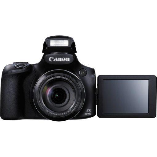 Canon PowerShot SX60 HS Digital Camera 07 510x510 - Canon PowerShot SX60 HS Digital Camera
