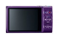 PowerShot ELPH 360 HS Purple 2 xl 247x165 - Canon PowerShot ELPH 360 HS (Purple) with 12x Optical Zoom and Built-In Wi-Fi
