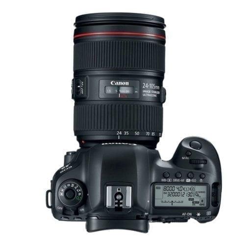 ab54cbf7 44a8 477c 99cf bf7261c56c6f 510x510 - Canon EOS 5D Mark IV Full Frame Digital SLR Camera with EF 24-105mm f/4L IS II USM Lens Kit