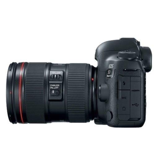 bf97afc8 e607 43b3 bc90 c42d08b36fb6 510x510 - Canon EOS 5D Mark IV Full Frame Digital SLR Camera with EF 24-105mm f/4L IS II USM Lens Kit