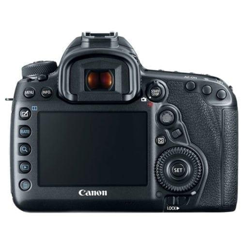 f2f10630 2cb0 4d2d b933 452b607d632e 510x510 - Canon EOS 5D Mark IV Full Frame Digital SLR Camera with EF 24-105mm f/4L IS II USM Lens Kit