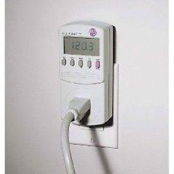 2cf66bcf 52a8 43a8 9ed9 682c6ebdfd13 247x247 - P3 P4400 Kill A Watt Electricity Usage Monitor