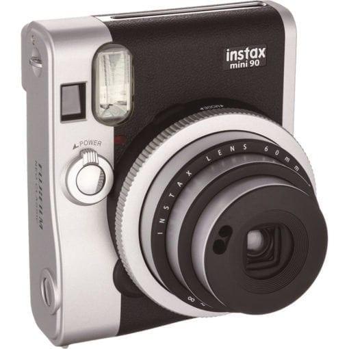 3a920d53 118e 4dc4 88e5 581caa3ad621 510x510 - Fujifilm Instax Mini 90 Neo Classic Instant Film Camera (16404571)