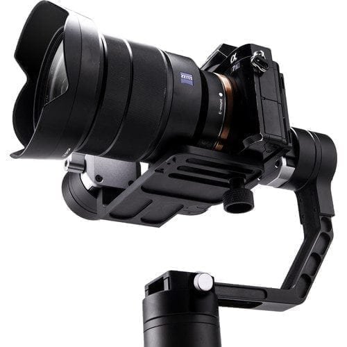 62af772c c668 484f 9512 39ca71ccda51 - Zhiyun Crane 3-Axis Handheld Gimbal for DSLR & Mirrorless Cameras, CNC Aluminum Alloy Construction w/ 360° Brushless Motors, 1-Year Warranty