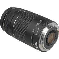 Canon EF 75 300mm f4 5.6 III Lens 013 247x247 - Canon Zoom Telephoto EF 75-300mm f/4.0-5.6 III Autofocus Lens